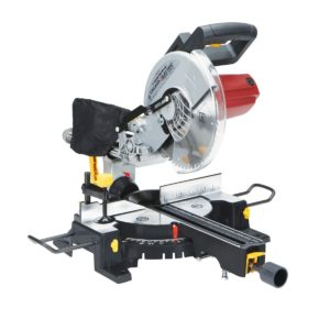 CHICAGO ELECTRIC MITER SAW REVIEW