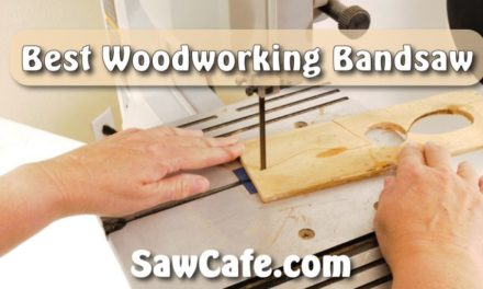 8 Best Woodworking Band saw Reviews – 2021 Top Picks