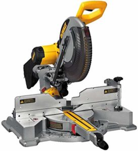 best miter saw for woodworking