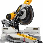 dual bevel sliding compound miter saw