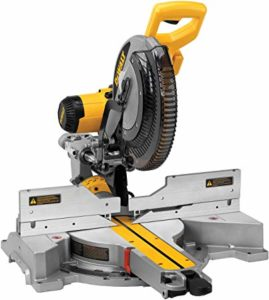 Best Miter Saw for Crown Molding