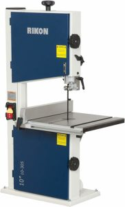 best woodworking band saw