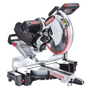 ADMIRAL 12 Inch Miter Saw Review
