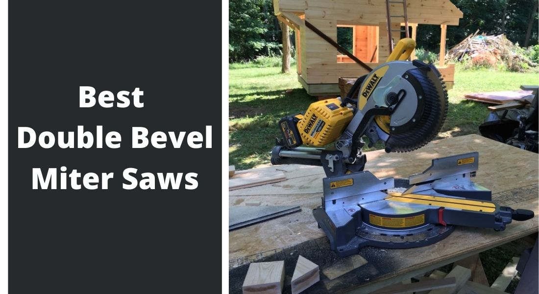 Best Double Bevel Miter Saws