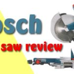 BOSCH MITER SAW REVIEW (TOP 5 REVIEW IN 2020)
