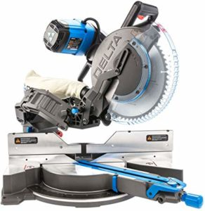 DELTA MITER SAW REVIEW