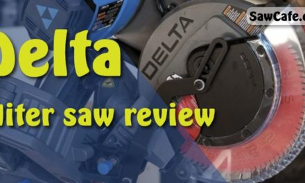 2 BEST DELTA MITER SAW REVIEW IN 2021