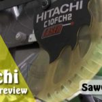 Hitachi Miter Saw Review in 2020