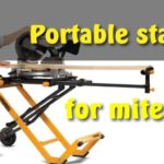 BEST PORTABLE MITER SAW STAND IN 2020