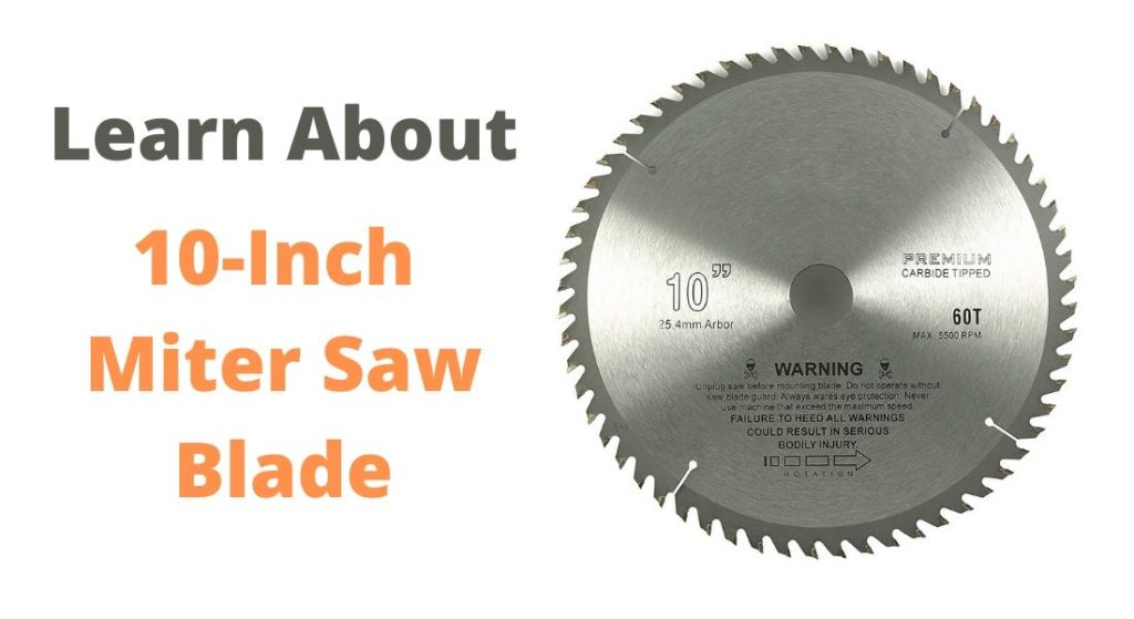 WHAT SIZE MITER SAW DO I NEED