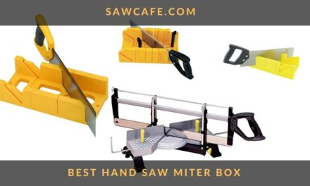 BEST HAND SAW MITER BOX | BEST MANUAL MITER BOX
