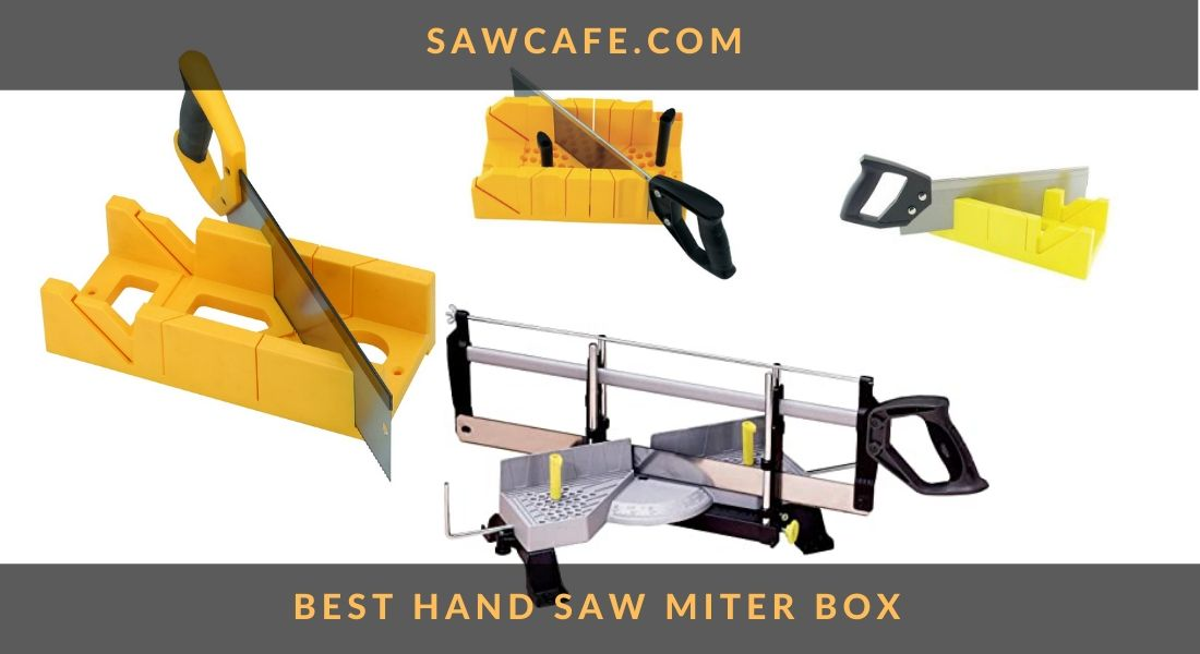 BEST HAND SAW MITER BOX | BEST MANUAL MITER BOX