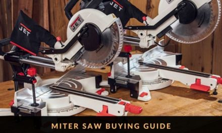 Miter Saw Buying Guide 2021 – What to Look for When Buying a Miter Saw