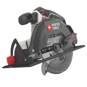 best battery operated circular saw