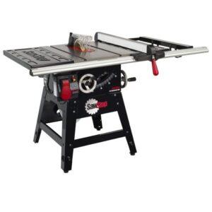 SawStop Hybrid Table Saw
