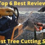 6 Best Tree Cutting Saw Review | Best Chainsaw 2020
