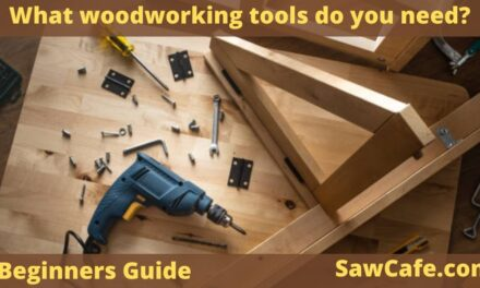 What Woodworking Tools do I Need – Beginners Guide