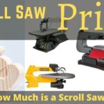 How Much is a Scroll Saw? – Scroll Saw Machine Latest Price